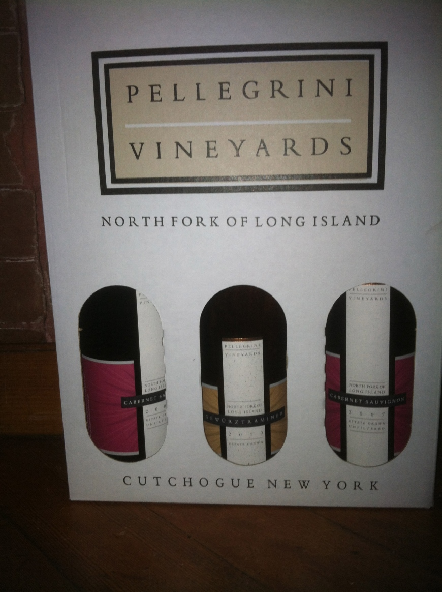 Pellegrini Vineyards